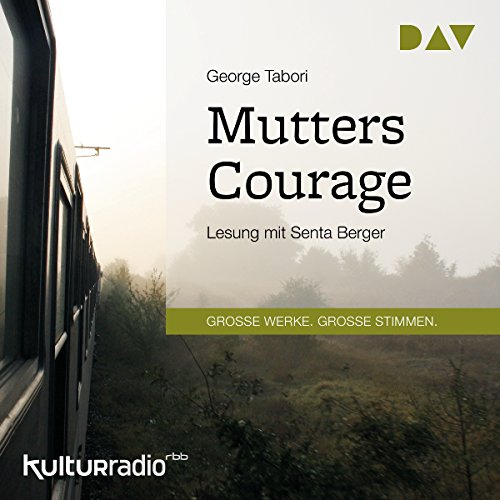 Mutters Courage                   By:                                                                                                                                 George Tabori                               Narrated by:                                                                                                                                 Senta Berger                      Length: 1 hr and 9 mins     Not rated yet     Overall 0.0