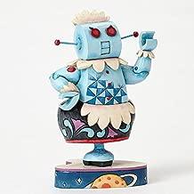 Jim Shore The Jetsons Rosie The Robot Maid Figurine 4051590 New Hanna Barbera