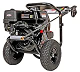 SIMPSON Cleaning PS4240 PowerShot Gas Pressure Washer Powered by Honda GX390, 4200 PSI at 4.0 GPM,...