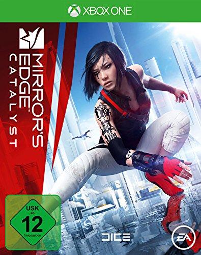 Mirror's Edge Catalyst - Xbox One - [Edizione: Germania]