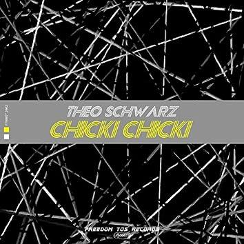 Chicki Chicki (Ko Phangan Hardtechno Schranz Version)