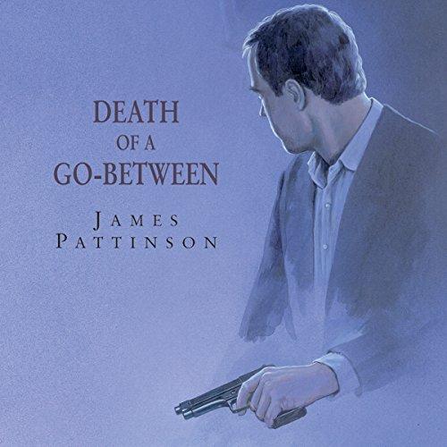 Death of a Go-Between cover art