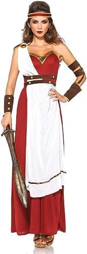 Leg Avenue Disfraz para mujer Spartan Goddess