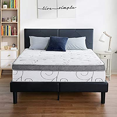 hybrid mattress queen, End of 'Related searches' list