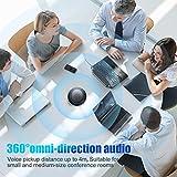 Zoom IMG-1 gogocool altoparlante bluetooth con microfono