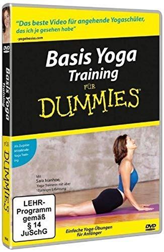 Basis Yoga Training für Dummies