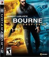 Bourne Conspiracy (輸入版) - PS3