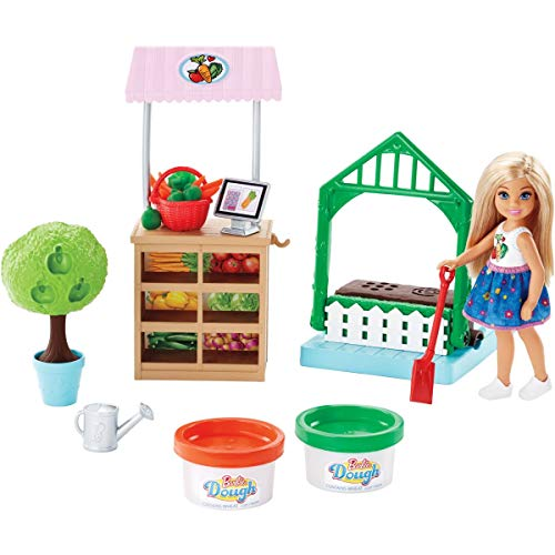 Barbie Doll and Playset