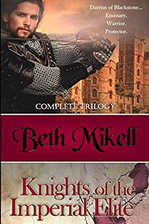 Knights of the Imperial Elite Complete Trilogy