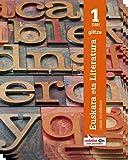 Euskara eta Literatura 1 - 9788483783214