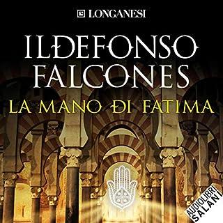 La mano di Fatima copertina
