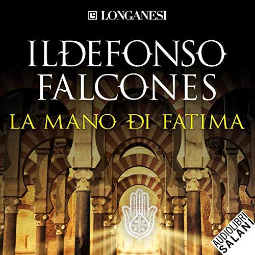 La mano di Fatima cover art