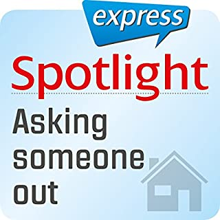 Spotlight express - Mein Alltag: Wortschatz-Training Englisch - Mit jemandem ausgehen Titelbild