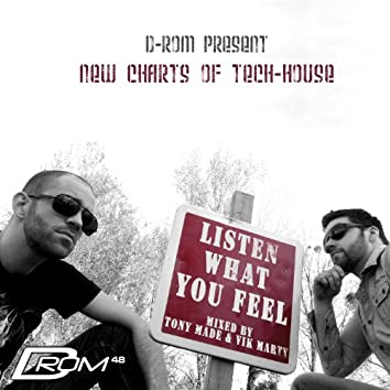 Listen What You Feel (Mixed by Tony Made & Vik Marty)