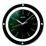 Seiko Reloj de pared con barrido de segunda mano QXA314J a estrenar