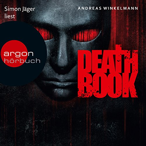 Deathbook cover art