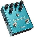 Fender Bubbler Analog Chorus/Vibrato · Pedal guitarra eléctrica