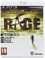 RAGE Anarchy Edition (PS3) (輸入版)