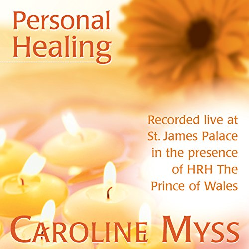 Personal Healing cover art