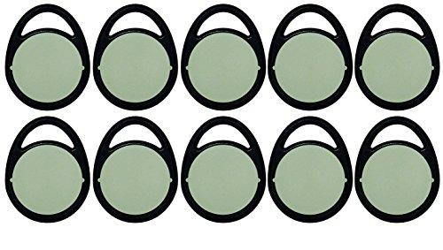 IDENTsmart ID500TR Mitarbeiterkarten RFID-Token 10er Pack