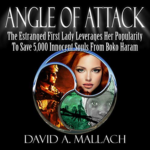 Angle of Attack audiobook cover art