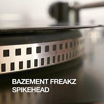 Spikehead