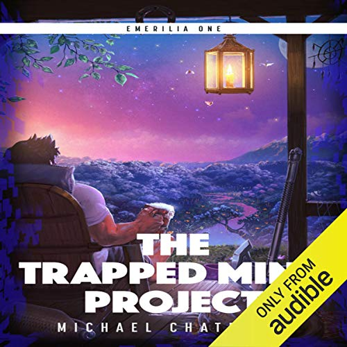 The Trapped Mind Project cover art