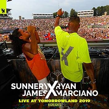 Live At Tomorrowland 2019 (Highlights)