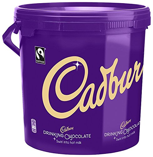 Cadbury Drinking Chocolate 5kg Tub