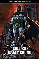 Batman Graphic Novel Collection: Bd. 9: Goldene Daemmerung