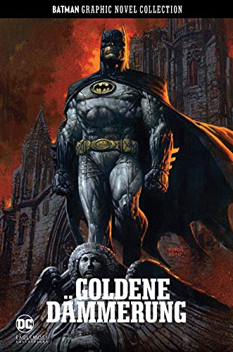 Batman Graphic Novel Collection: Bd. 9: Goldene Dämmerung