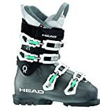 Head Nexo LYT 9 W R TRS.anthr-Black - Zapatillas de esquí para mujer (talla...