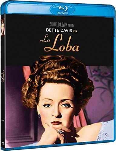 La Loba [Blu-ray]
