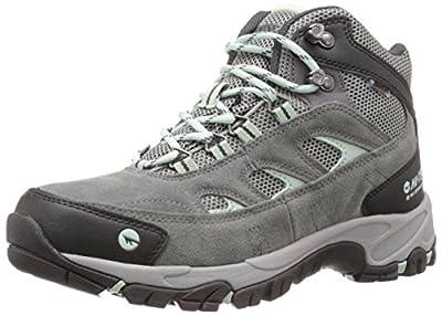 Hi-Tec Women's Wn Logan Mid Waterproof Hiking Boot