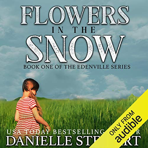 Flowers in the Snow (Betty's Book) audiobook cover art