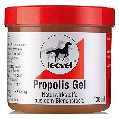 Leovet Propolis Gel-350 Ml, Clear, Unisex