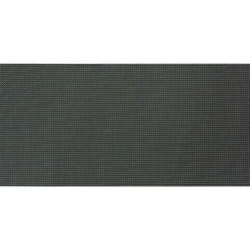 Küchenteppich Arturo - Teppich modern, rutschfest, waschbar, schmutzabweisend, zuschneidbar - 50x140 cm