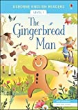 The Gingerbread Man (Usborne English Readers Level 1)
