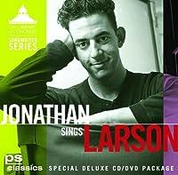 Jonathan Sings Larson by Jonathan Larson (2007-11-06)