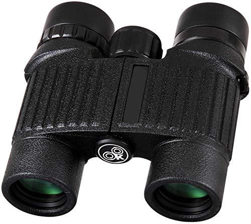 Meyeye verrekijker professionele vogel kijken verrekijker compacte telescoop waterdicht en anti-mist telescoop voor outdoor sightseeing reizen jacht spelletjes verrekijker voor volwassenen (Maat: 8x25)