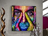Schuller - Cuadros Impresión Digital - Fotografía Colores (100x100)