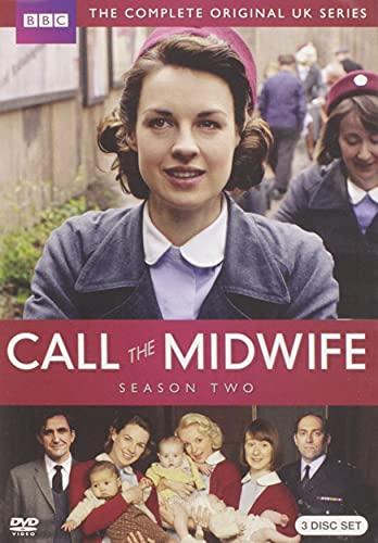 Call The Midwife: Season Two [Edizione: Stati Uniti]