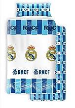 EL DRAGON BLANCO Juego de sábanas Real Madrid 90