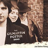 Just Before Rising by Gilmartin Band Potter