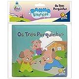 Banho Divertido II: Três Porquinhos, Os