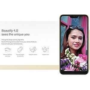 "Smartphones Xiaomi Mi A2 Lite Pantalla Full HD de 5.84"",4GB RAM+64GB ROM Snapdragon 625 Octa Core, Tarjetas SIM Dual+tarjeta MicroSD,Cámaras Frontales 5MP y 12MP+5MP Teléfonos Móviles Negros Negro"