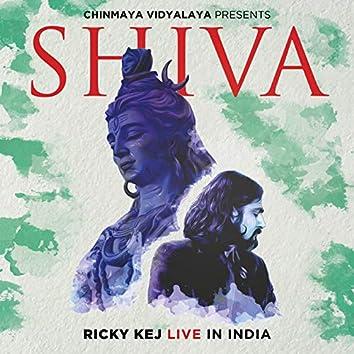 Shiva - Ricky Kej Live in India