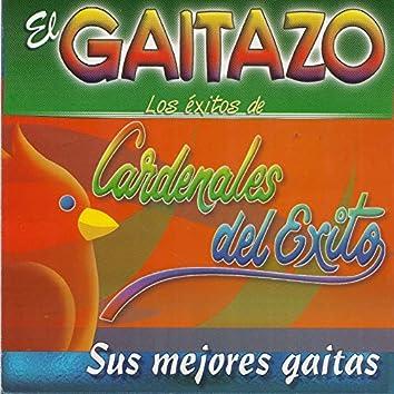 El Gaitazo, Los Exitos de Cardenales del Exito