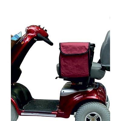 Kozee Komforts Wheelchair Scooter Bag Side Sack