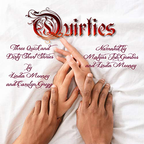 Quirties  By  cover art